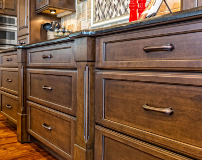 Learn about Kitchen Cabinets